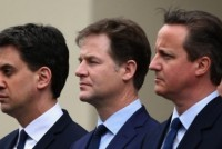 Britain Audio Analysis: The Battles After the Election