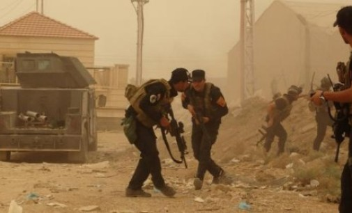 Iraq Developing: Islamic State Captures Ramadi, Capital of Country's Largest Province