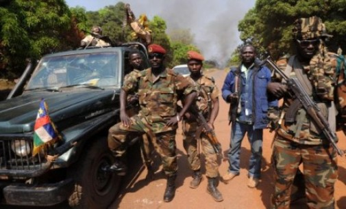 Africa Analysis: A Small Step for Peace in the Central African Republic