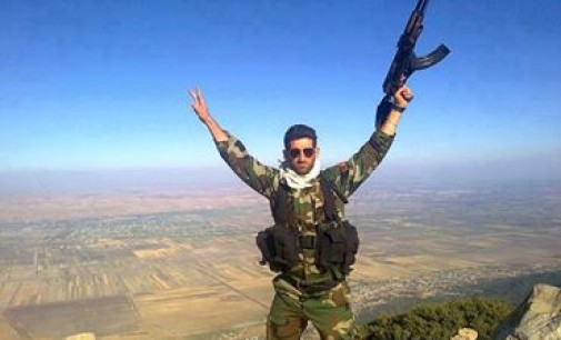 Syria Daily, May 8: Hezbollah & Assad's Forces Fight Rebels in the Qalamoun Region Near Lebanon