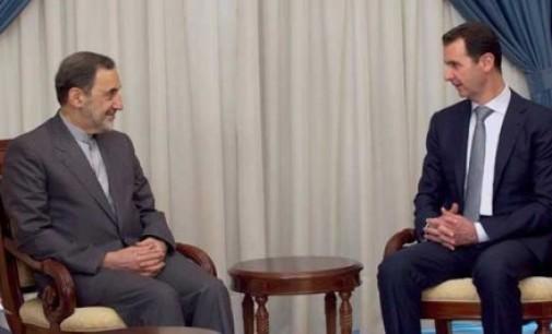 "Iran Daily: ""No Debate Over Future of Syria's Assad"""