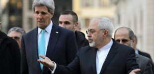 """Iran Daily: Zarif Asks US for """"Letter of Comfort"""" to Ease Financial Restrictions"""