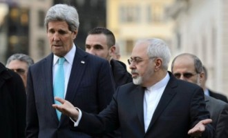 "Iran Daily: Zarif Asks US for ""Letter of Comfort"" to Ease Financial Restrictions"