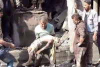 Syria Daily, July 1: Almost 100 Killed As Regime Barrel-Bombs from Northwest to South