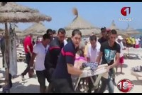 The Islamic State and the Attacks in Tunisia, Kuwait, and France