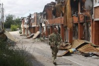 Ukraine Analysis: Kiev's Dangerous Gamble That Could Spark All-Out War