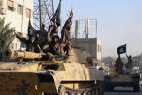 Syria Daily: US Warplanes Bomb Islamic State's Center of Raqqa