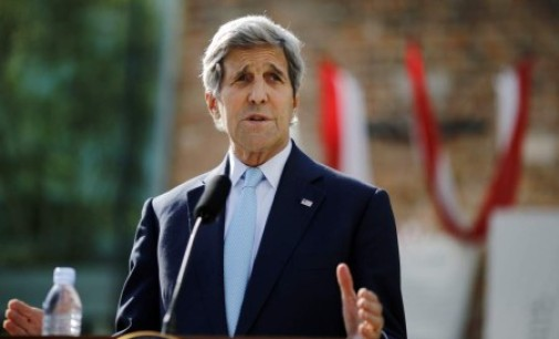 "Iran Daily, July 6: Kerry — ""Nuclear Talks Could Go Either Way"""