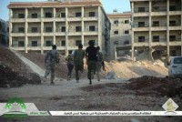 Syria Daily, July 3: Rebels Renew Offensive in Aleppo City