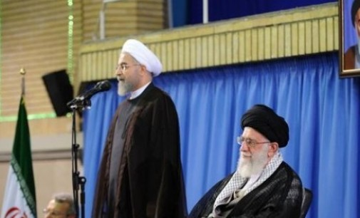 "Iran Daily: Rouhani Challenges Supreme Leader Over ""Revolutionary"" Universities"