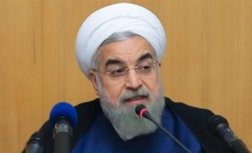 "Iran Daily, July 23: Rouhani Hails ""Dialogue"" After Nuclear Deal"