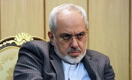 Iran Daily: Zarif — We Will Not Recognize Israel's Right to Exist