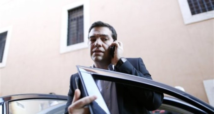 Greece Analysis: 9 Essential Facts about The Crisis and the $1.78 Billion Debt Default