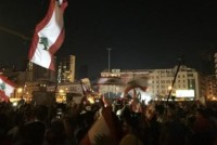 """Lebanon Feature: 10,000s Protest in Latest """"You Stink"""" Demonstration"""