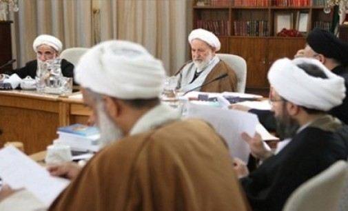 Iran Daily: Speaker of Parliament Criticizes Guardian Council