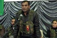 Syria Feature: 4 Key Points from Interview with Kurdish General Commander