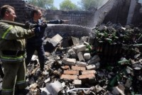 Ukraine Feature: A Country Closer to War?