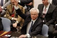 Syria Daily: Report — Russia Delays UN Inquiry Into Chemical Attacks