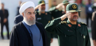Iran Feature: Rouhani v. Revolutionary Guards Over Money Laundering