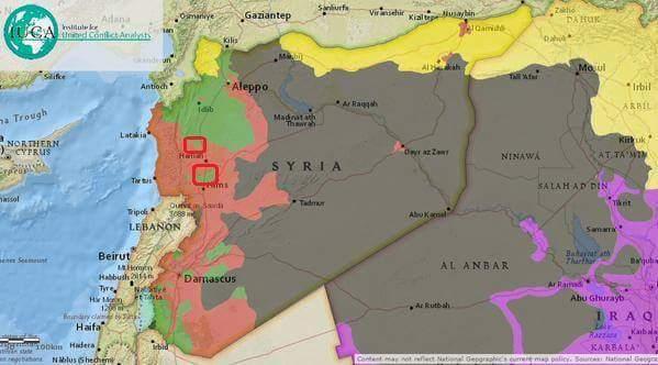 RUSSIA ATTACKS SYRIA 30-09-15