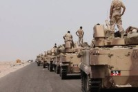 Yemen Feature: How the UAE's Troops Moved into the South