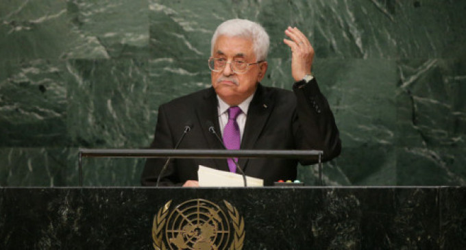 """Israel-Palestine Analysis: Everyone's Giving Up on the """"Peace Process"""""""