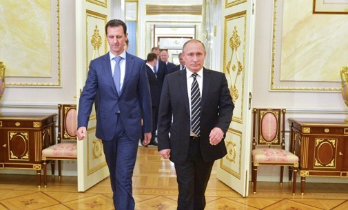 Syria Audio Analysis: Russia's Latest Proposal Is A Non-Starter