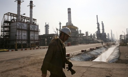 Iran Daily: Tehran's Oil Exports at Highest Level Since 2012