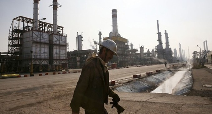 Iran Analysis: The Challenges to Revive the Oil Industry