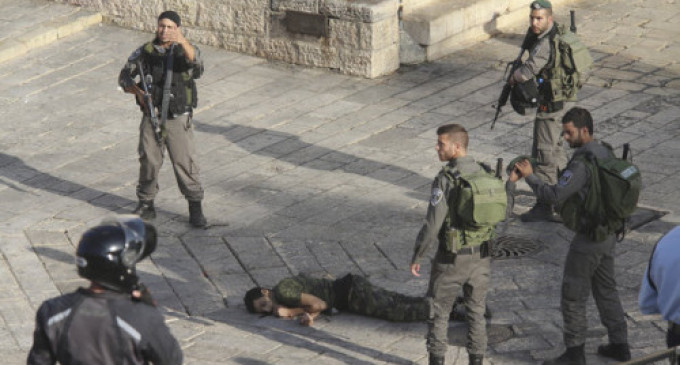 Israel-Palestine Analysis: A 3rd Intifada is Just a Spark Away