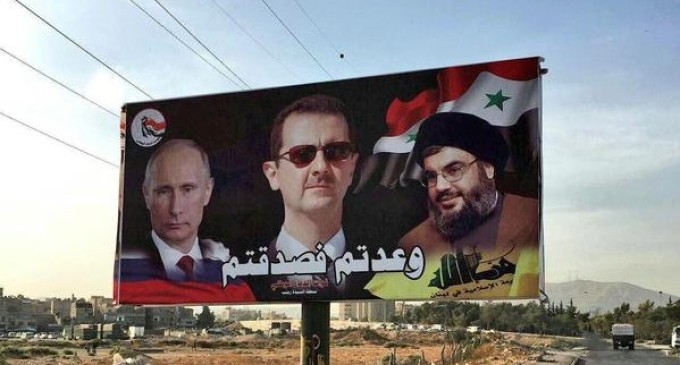 Syria Video Discussion: What Now After Russia's Intervention?