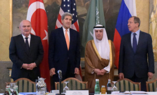 Syria Analysis: Russia's Race Against Time to Save the Regime