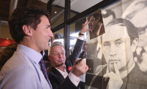 "Canada Analysis: ""Not Like His Father"" — How Justin Trudeau Became Prime Minister"