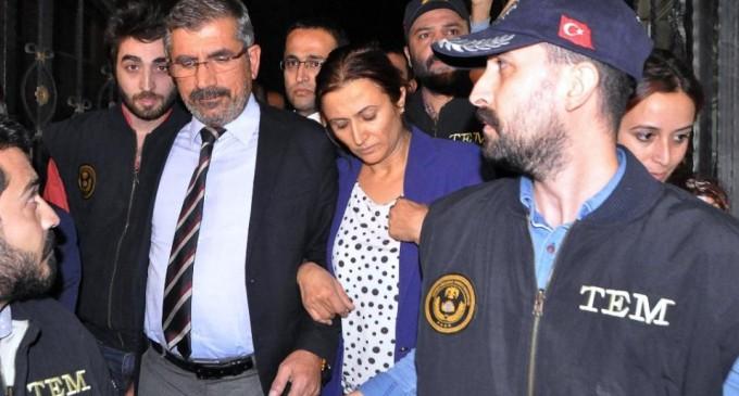 Turkey Feature: Leading Kurdish Lawyer Killed in Southeast
