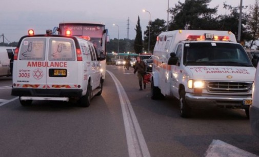 Israel-Palestine Feature: 5 Killed in Attacks in Tel Aviv and West Bank