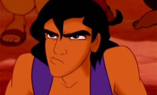 US Feature: 25% of Americans Want to Bomb Aladdin