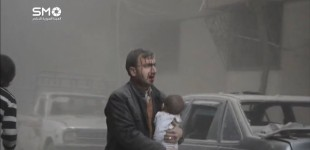 Syria Feature: 470,000 Deaths from the Conflict Since 2011?