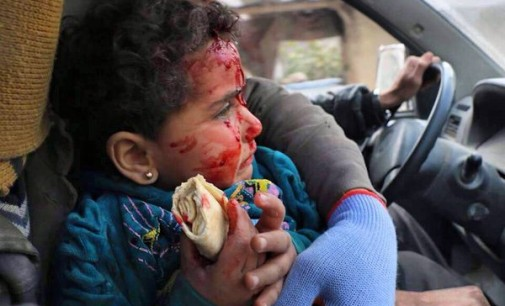Syria Daily, Dec 14: Regime Carries Out Another Massacre Near Damascus