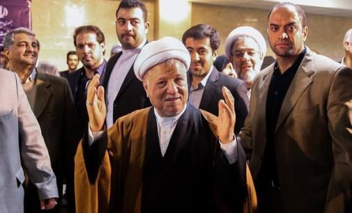 Iran Daily: Rafsanjani Attacks Guardian Council Over Election Bans