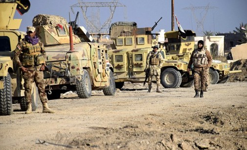 Iraq Analysis: Battle for Ramadi Isn't Just About Defeating Islamic State