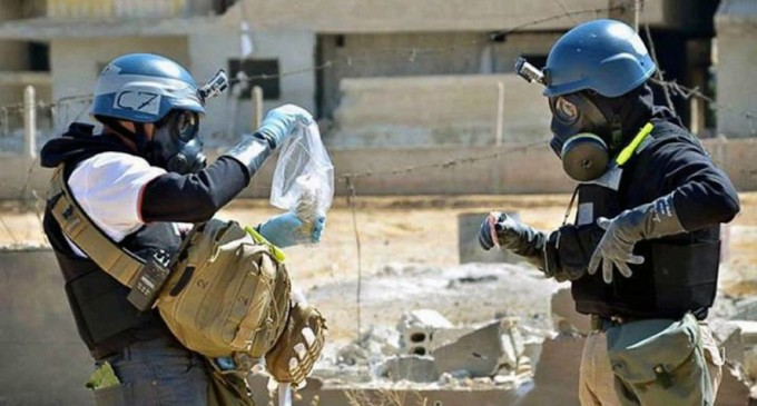 """Syria Feature: 1 Convicted, 5 Acquitted in """"Sarin"""" Case in Turkey"""