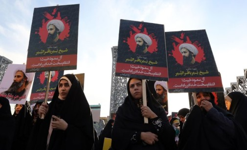 Iran Daily, Jan 5: Tehran Reacts to Saudi Arabia's Break of Relations