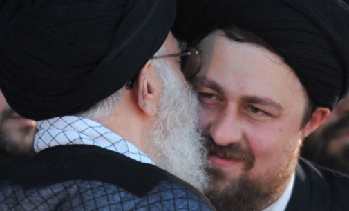 Iran Developing: Guardian Council Bars Khomeini Grandson From Elections