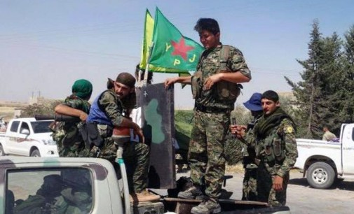 Syria Daily, Jan 2: A Kurdish Battle with Rebels?