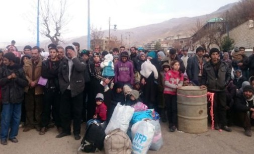 Syria Daily, Jan 13: UN — End Sieges Immediately