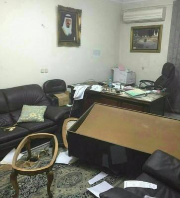 SAUDI EMBASSY ATTACK IRAN 3