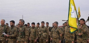 Syria Daily: Kurds Play Down Talk of Offensive on ISIS's Raqqa