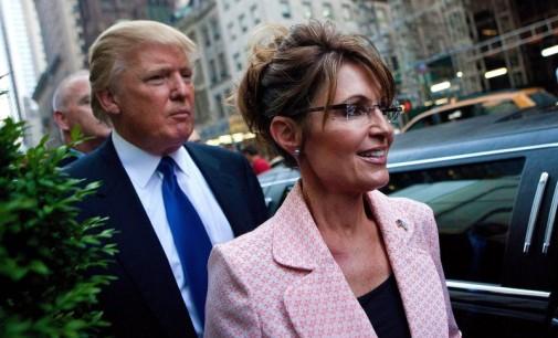 US Audio Analysis: Will Sarah Palin Help or Hinder Trump?