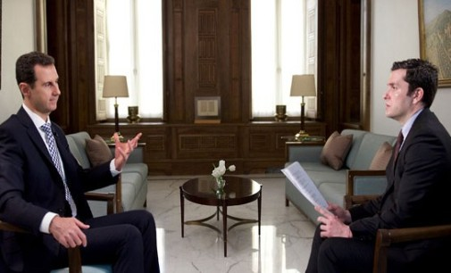 "Syria Daily, Feb 21: Assad Sets His Conditions For ""Cessation of Hostilities"""