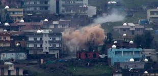"""Turkey Feature: Up to """"60 Killed"""" by Security Forces in Kurdish Town of Cizre"""